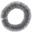 Wreath Glam, D50cm, silver